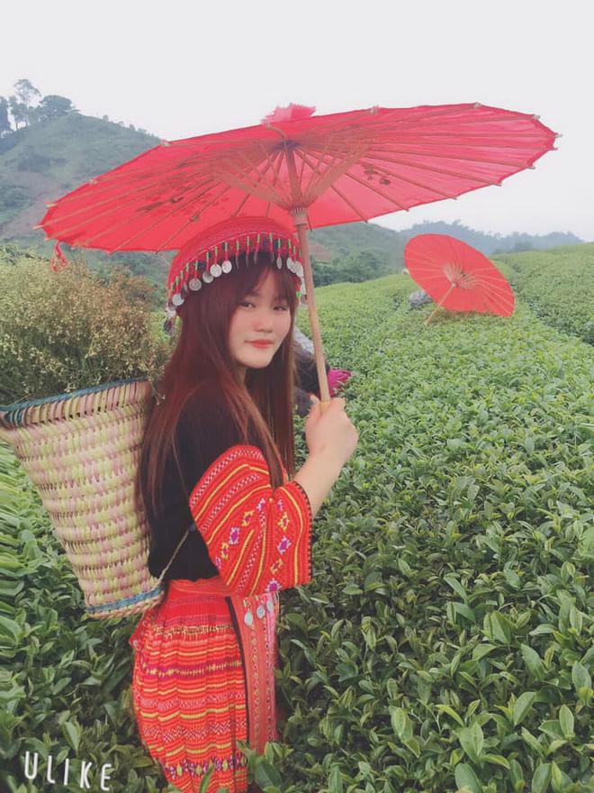 Bất chấp bị bố mẹ ngăn cản, nữ sinh Bắc Giang 18 tuổi bảo lưu đại học, nộp đơn lên đường đi nghĩa vụ quân sự-4