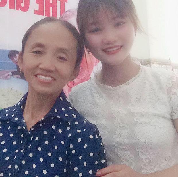 Bất chấp bị bố mẹ ngăn cản, nữ sinh Bắc Giang 18 tuổi bảo lưu đại học, nộp đơn lên đường đi nghĩa vụ quân sự-8