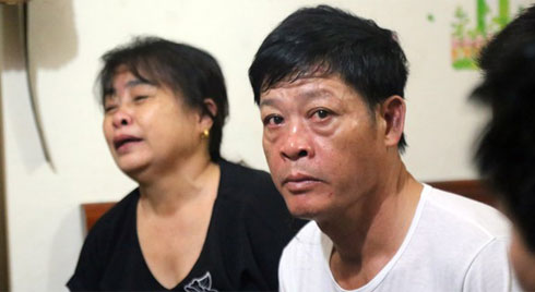 Bộ Công an: 39 thi thể trong container ở Anh là người Việt
