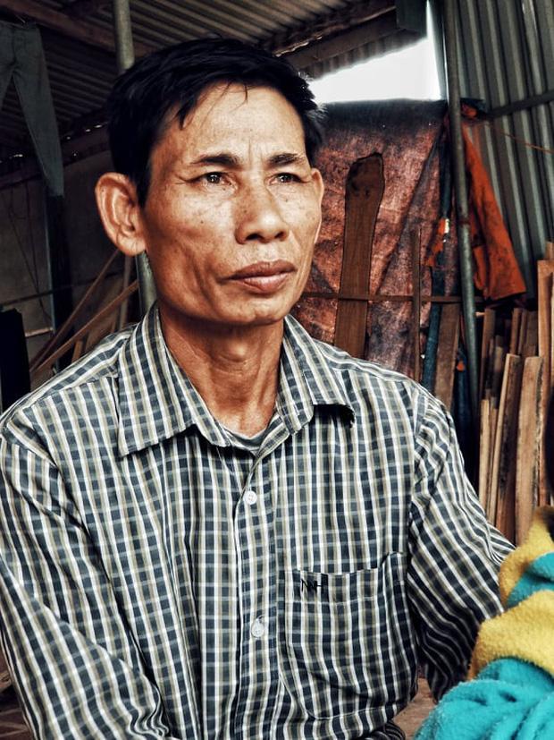 39 người Việt tử vong trong xe container: Bố khản giọng khi nhận thông tin chính thức, mong thi thể con sớm được đưa về quê nhà-2