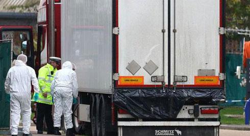Thủ tướng: Sớm đưa các nạn nhân tử vong ở Anh về với Tổ quốc