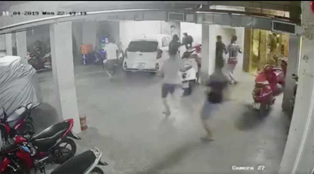 Thông tin chi tiết vụ nữ Việt kiều thuê giang hồ giết đại ca Quân xa lộ-4