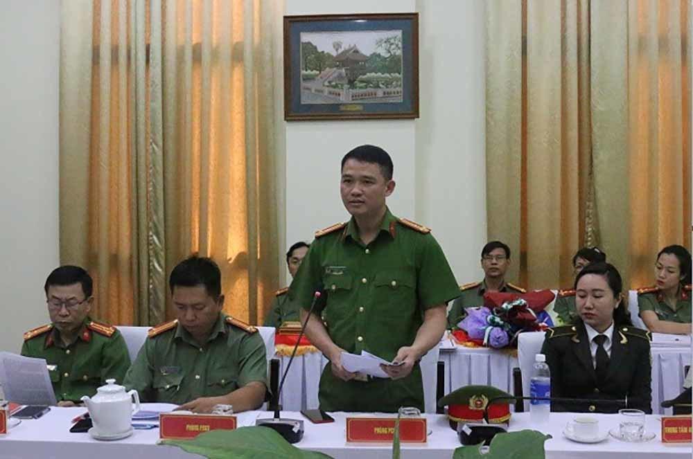 Thông tin chi tiết vụ nữ Việt kiều thuê giang hồ giết đại ca Quân xa lộ-1