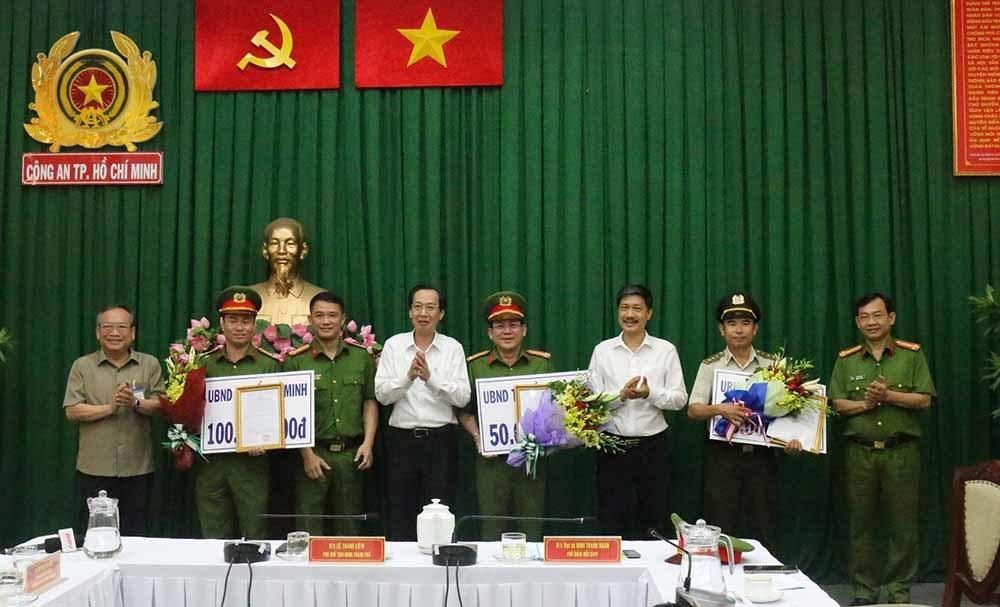 Thông tin chi tiết vụ nữ Việt kiều thuê giang hồ giết đại ca Quân xa lộ-3