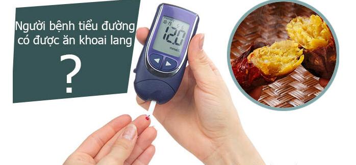Người bệnh tiểu đường ăn khoai lang như nào mới tốt-2