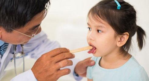 Tuổi nào trẻ có thể phẫu thuật cắt amidan? Trường hợp nào nên cắt amidan?