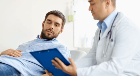 6 điều bạn cần biết viêm niệu đạo ở nam giới