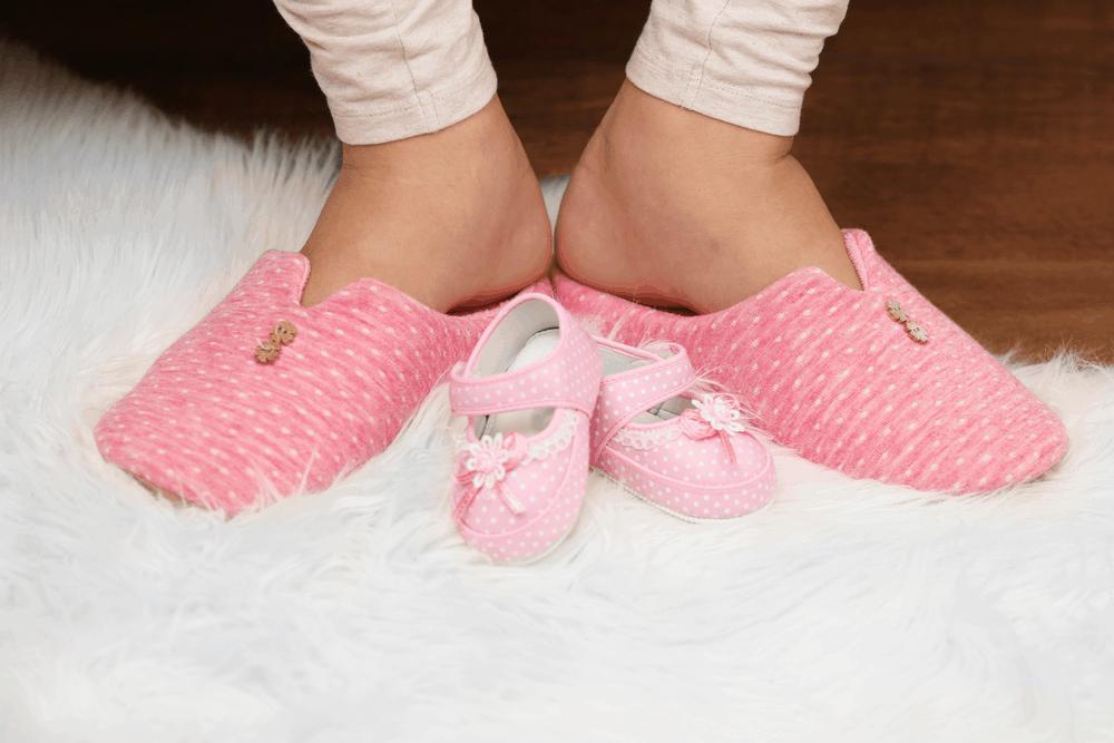 Bị ngã khi mang thai và biện pháp để đảm bảo an toàn cho mẹ bầu-3