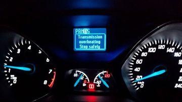 Các lỗi thường gặp trên Ford EcoSport-4