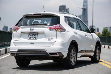 Lăn bánh 1 tỷ chọn Nissan X-Trail 2019 hay Hyundai Tucson 2019 ?-5