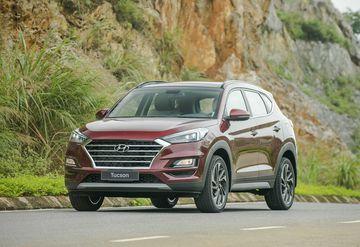 Lăn bánh 1 tỷ chọn Nissan X-Trail 2019 hay Hyundai Tucson 2019 ?-2