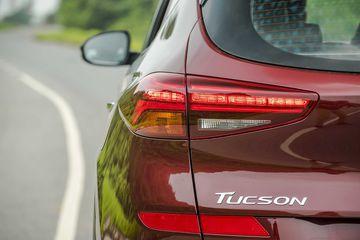 Lăn bánh 1 tỷ chọn Nissan X-Trail 2019 hay Hyundai Tucson 2019 ?-9
