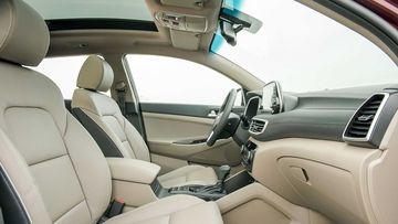 Lăn bánh 1 tỷ chọn Nissan X-Trail 2019 hay Hyundai Tucson 2019 ?-16