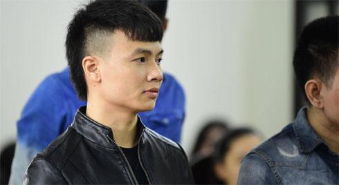 Khá 'bảnh' nhận 10 năm rưỡi tù giam, nộp phạt 30 triệu