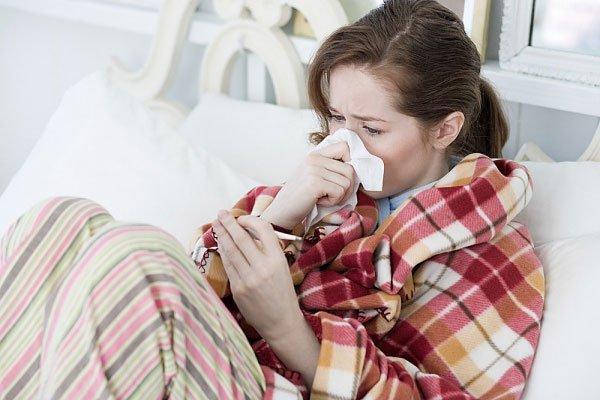20 cách giúp bạn phòng tránh cảm lạnh và cảm cúm-1