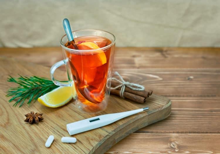 20 cách giúp bạn phòng tránh cảm lạnh và cảm cúm-2