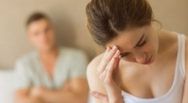 Kế hoạch đáng sợ của người vợ bị chồng phản bội-1