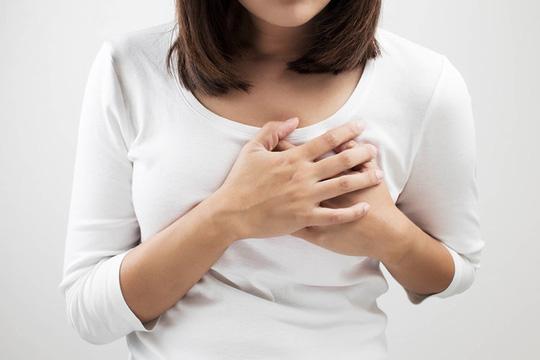 6 cách tự nhiên giúp bạn giảm đau ngực trước kỳ kinh-1