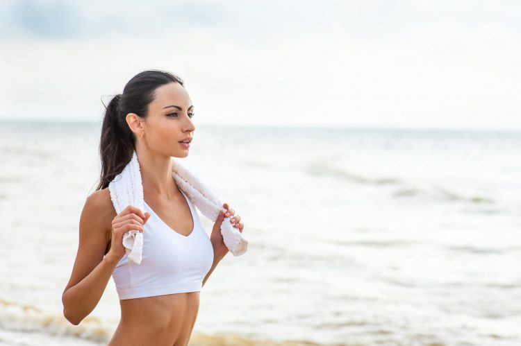 6 cách tự nhiên giúp bạn giảm đau ngực trước kỳ kinh-2