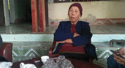 Vụ chồng giết vợ rồi quấn chăn đốt xác ngay trong nhà ở Thái Bình: