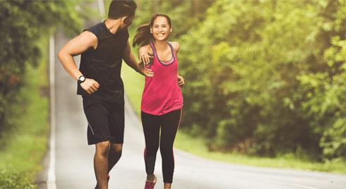 """""""Nên tập thể dục trước hay sau khi ăn sáng là tốt nhất?"""": Câu trả lời sẽ khiến bạn bất ngờ"""