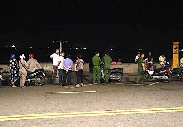 Truy tìm người cha vụ thi thể 2 chị em ruột đuợc phát hiện tại bãi biển Vũng Tàu-2