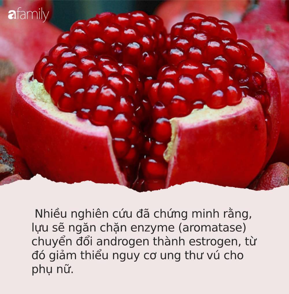 Ăn thường xuyên 7 món ngon màu đỏ này, ung thư vú cả đời không dám bén mảng đến gần bạn-1
