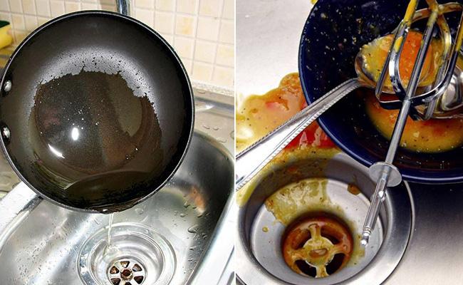 Đừng dại mắc phải 1 trong 5 sai lầm này khi rửa bát, chủ quan có thể làm hại cả gia đình-2
