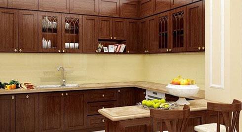 Đặt bếp đúng vị trí này gia chủ không cầu mà được, cuối năm lộc lá đầy nhà