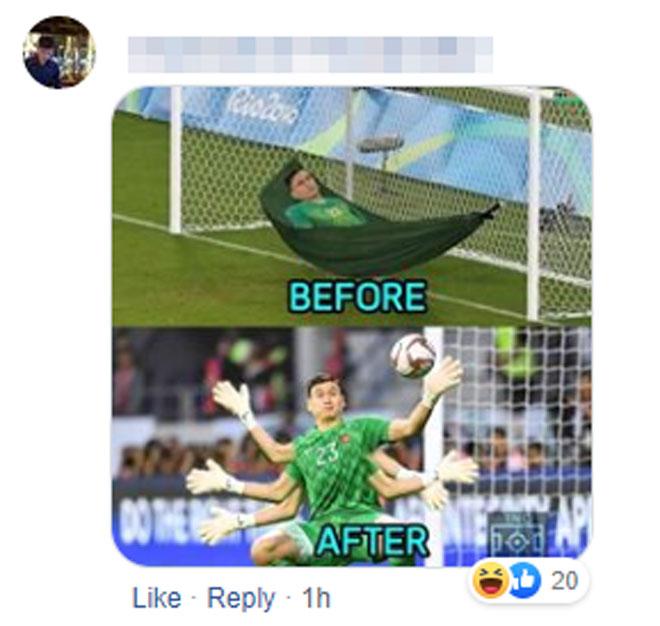 Triệu fan Việt Nam tấn công trọng tài, fan Thái Lan khen 1 SAO quá hay-8