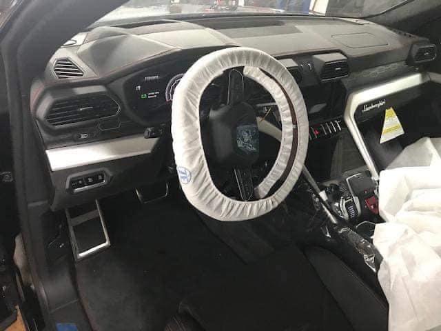 Đại gia Dương Kon tậu Lamborghini Urus giá vài chục tỷ-7