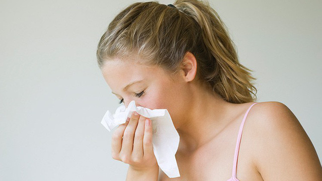 Phân biệt viêm mũi dị ứng thời tiết và viêm mũi thông thường-1