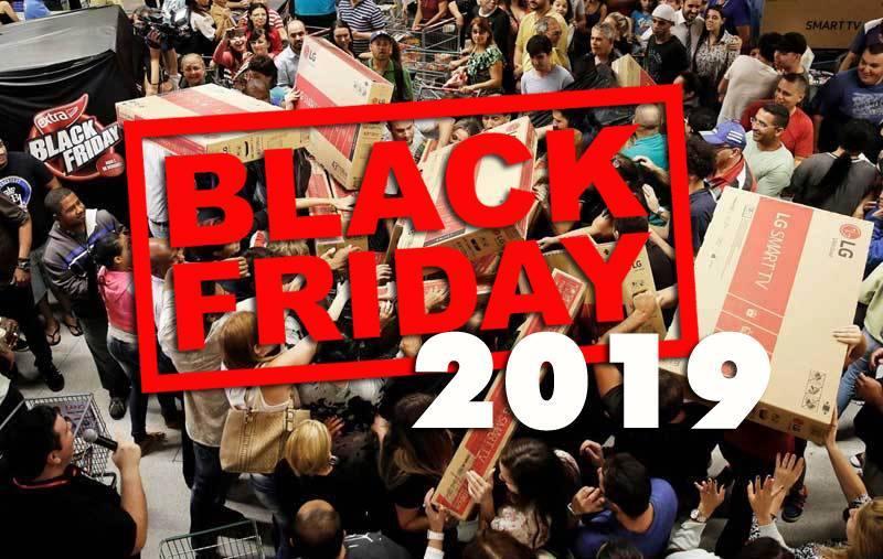 Lưu ý mua hàng Black Friday tránh 'cháy túi' rồi lại thanh lý gấp-1