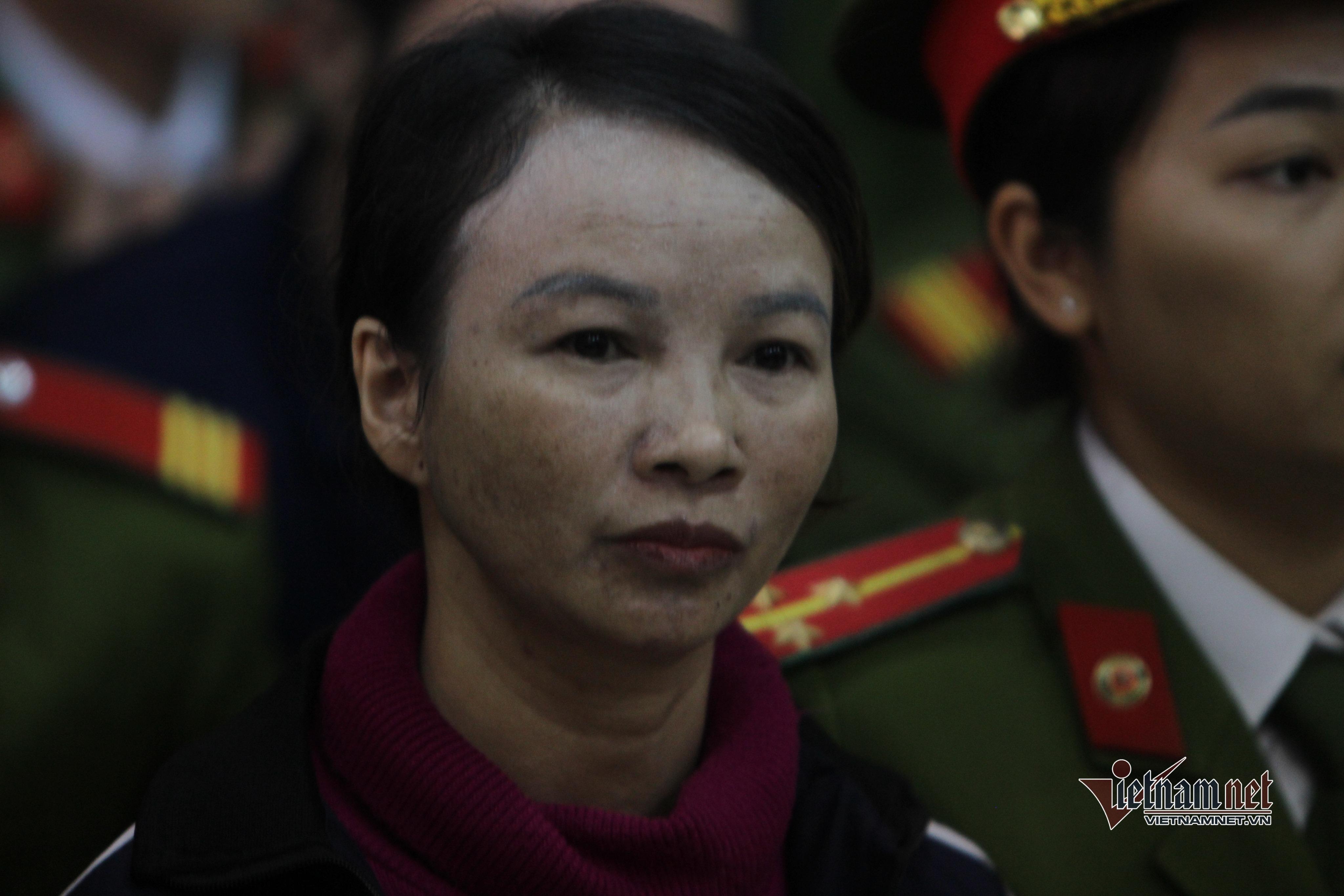 Mẹ nữ sinh giao gà ở Điện Biên bị đề nghị 20 năm tù-2