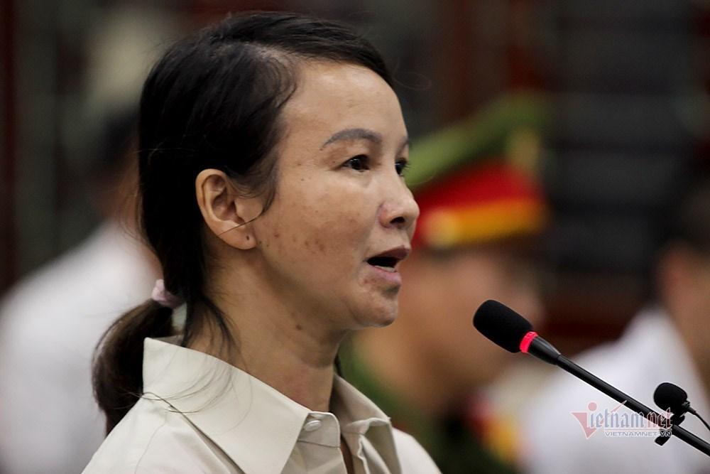 Mẹ nữ sinh giao gà ở Điện Biên bị đề nghị 20 năm tù-4