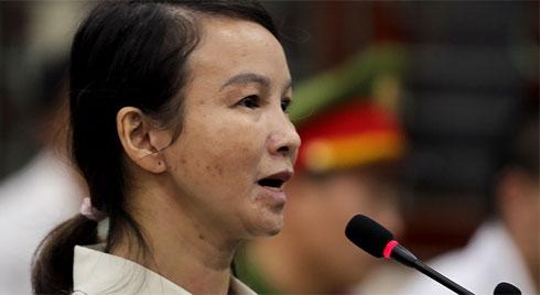 Mẹ nữ sinh giao gà ở Điện Biên bị đề nghị 20 năm tù