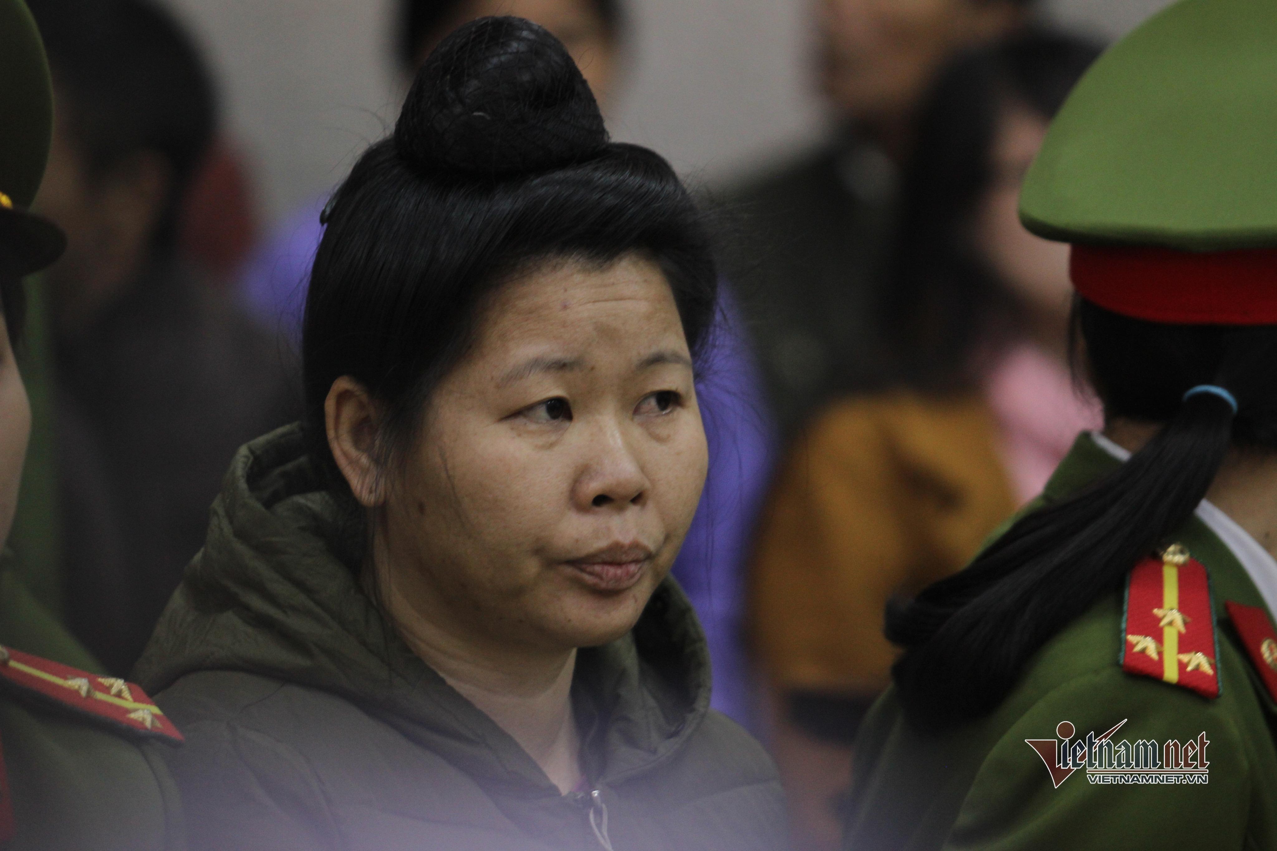 Mẹ nữ sinh giao gà ở Điện Biên bị đề nghị 20 năm tù-1