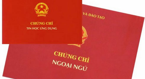 """Bộ GD&ĐT chính thức """"khai tử"""" chứng chỉ ngoại ngữ A,B,C"""
