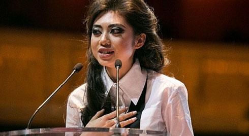 Coco Trần con gái Thuyết 'buôn vua', người đàn bà quyền lực ở Cocobay