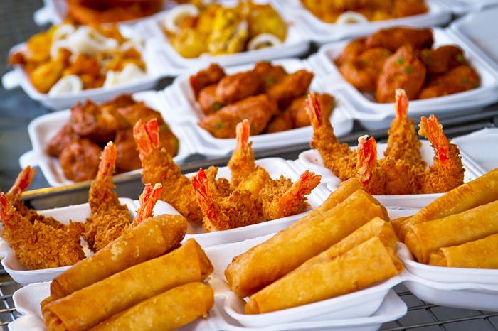 5 loại thực phẩm càng ăn nhiều càng dễ mắc ung thư ruột-4