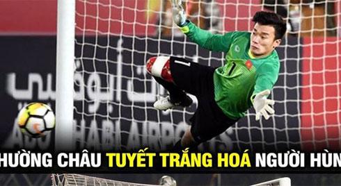 Loạt ảnh chế gây sốc về trận U22 Việt Nam 2-1 U22 Indonesia