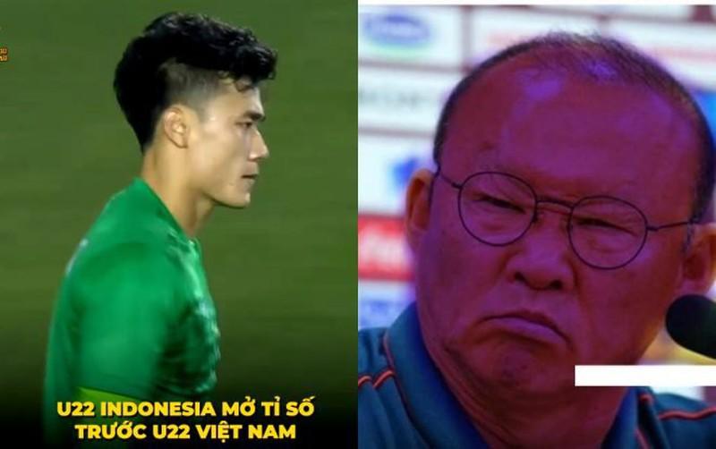 Loạt ảnh chế gây sốc về trận U22 Việt Nam 2-1 U22 Indonesia-12