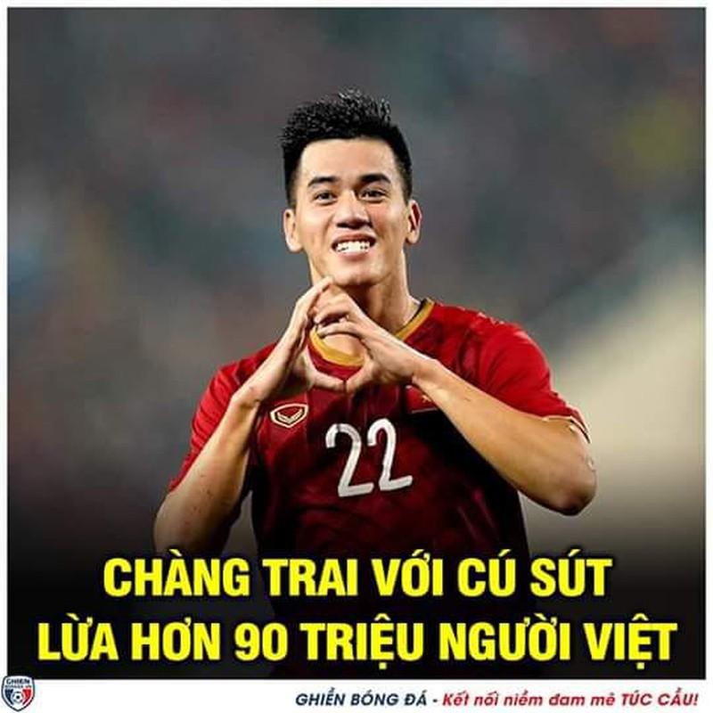 Loạt ảnh chế gây sốc về trận U22 Việt Nam 2-1 U22 Indonesia-9
