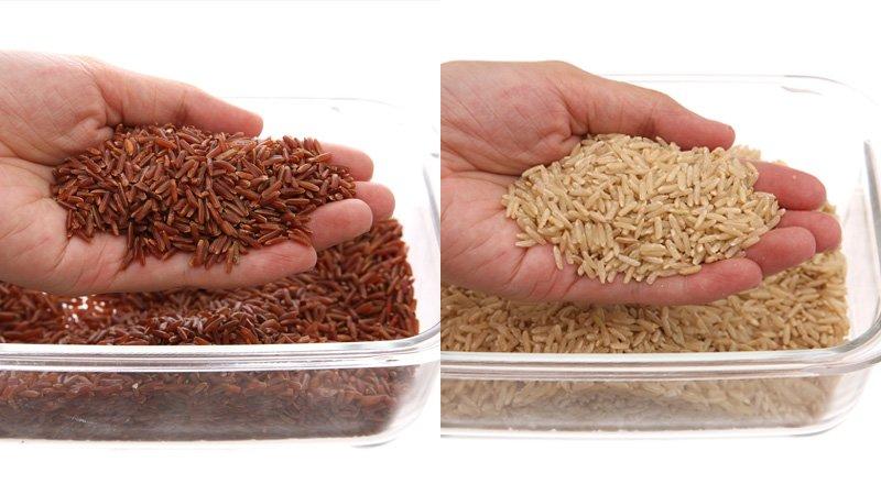 Ăn gạo lức giảm cân, BS chỉ ra sai lầm gây phản tác dụng, không cẩn thận hại tính mạng-3