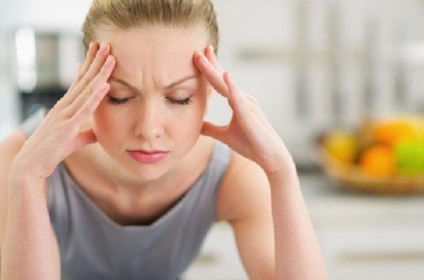 Vợ bị rối loạn tiền đình, đi khám bất ngờ khi biết nguyên nhân có thể từ chuyện ấy-2