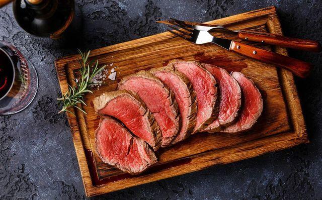 Điều gì sẽ xảy ra với cơ thể nếu bạn ngừng ăn thịt trong thời gian dài?-2