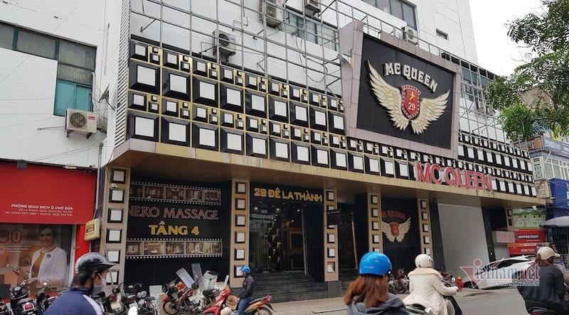 'Chuồng cọp' khủng mọc trên trung tâm thương mại án ngữ 'đất vàng' bậc nhất Hà Nội-1