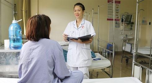 Người phụ nữ băng huyết vì phá thai bằng thuốc tại nhà