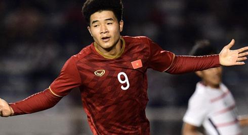 Video Đức Chinh tỏa sáng nâng tỉ số 2-0 cho đội tuyển Việt Nam
