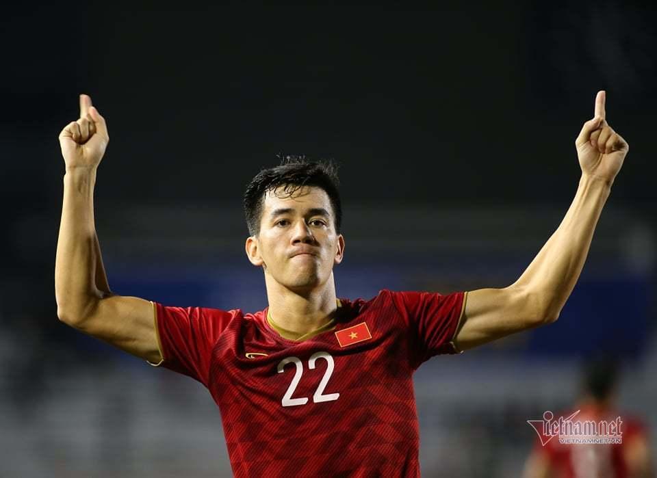 U22 Việt Nam đấu Indonesia: Đá thế nào, nếu vắng Tiến Linh?-1